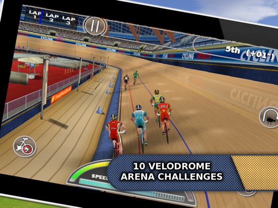 Cycling 2013 (Full Version) screenshot