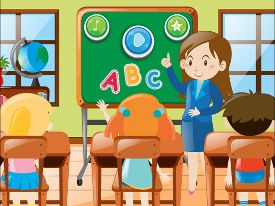 My Emma's Alphabet Learning Puzzle - Emma Games screenshot 6