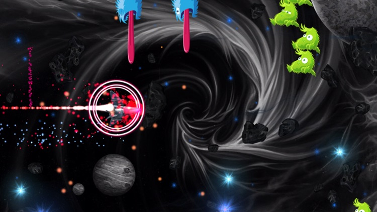 High Space screenshot-4