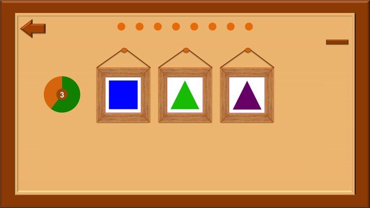 Brain Training Games screenshot-3