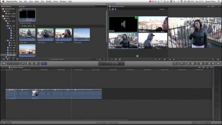 Easy To Use Guides For Final Cut Pro screenshot-4