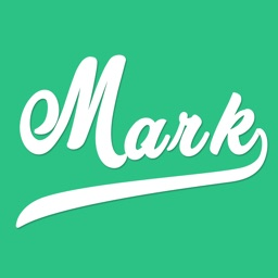 Mark - Snap a Photo, draw and Share