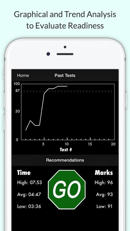 New York Driver Permit Test Pro screenshot-3