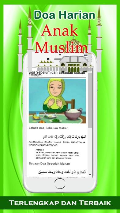 Doa Harian Anak Muslim 5