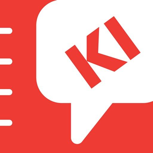 KI Pocket Agenda