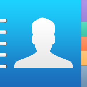 Contacts Journal CRM: Build Business Relationships app