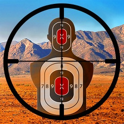 Sniper Range Simulator