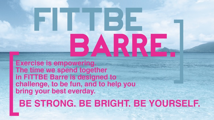 FITTBE Barre & Pilates Fitness