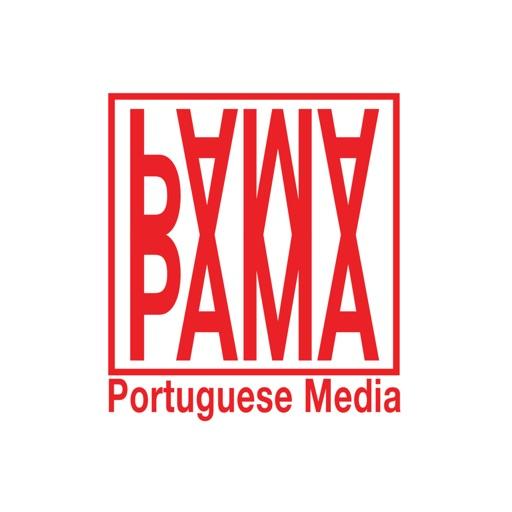 PAMA Portuguese Media