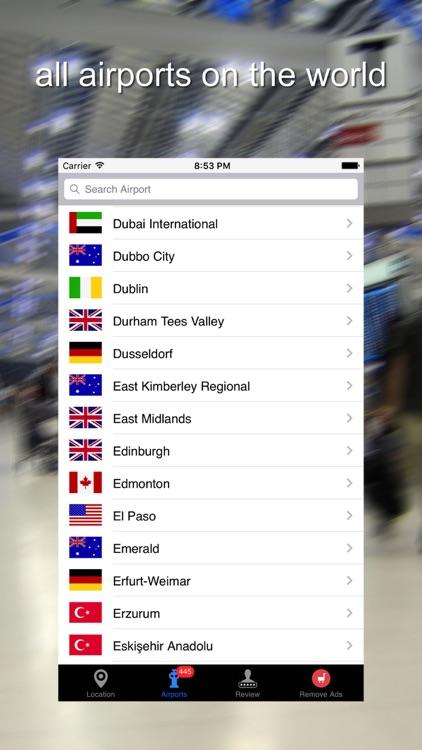Air Tracker For Jet Airways Pro screenshot-3