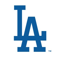Los Angeles Dodgers 2017 MLB Sticker Pack