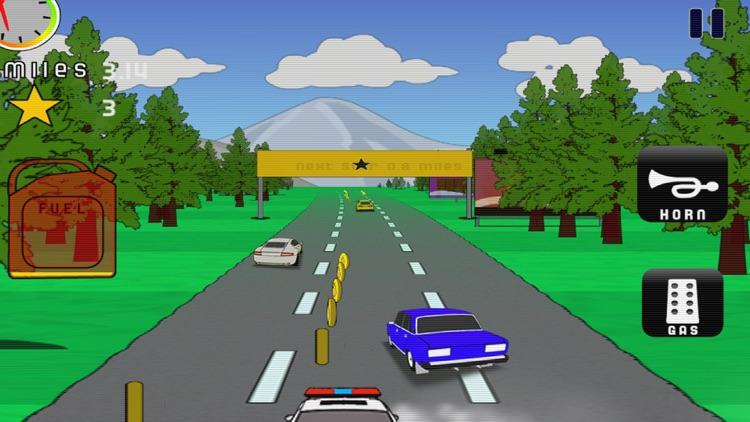 Car Run screenshot-4