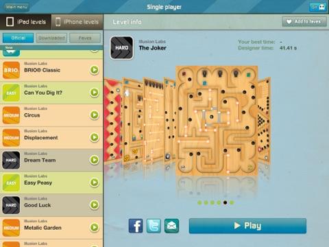 Labyrinth 2 HDのおすすめ画像4