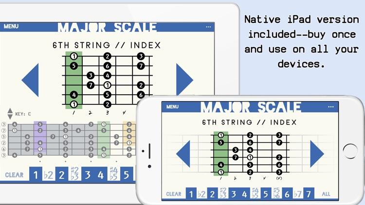 Guitar Note Atlas screenshot-3