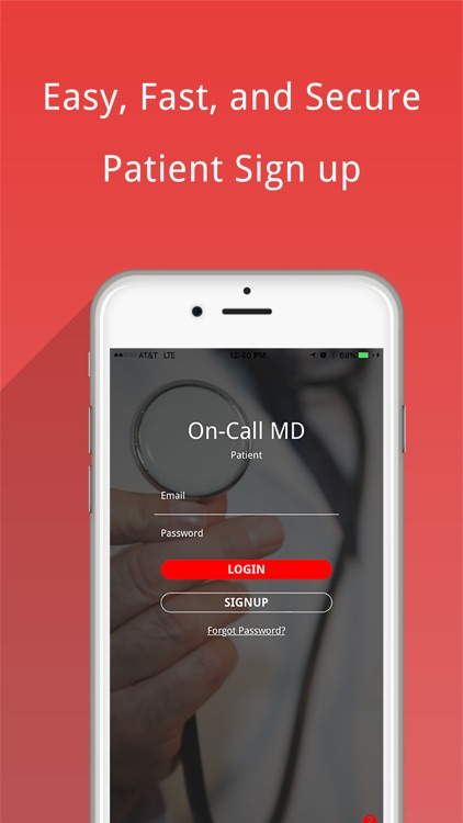 On Call MD
