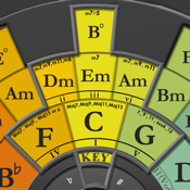The Chord Wheel app review
