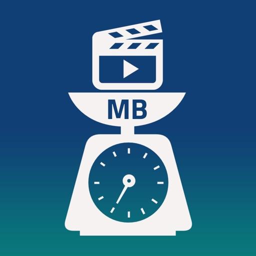 فيديو سناب - ضغط و تصغير حجم الفيديو للمشاركة iOS App
