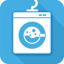 Cleantitude Laundry