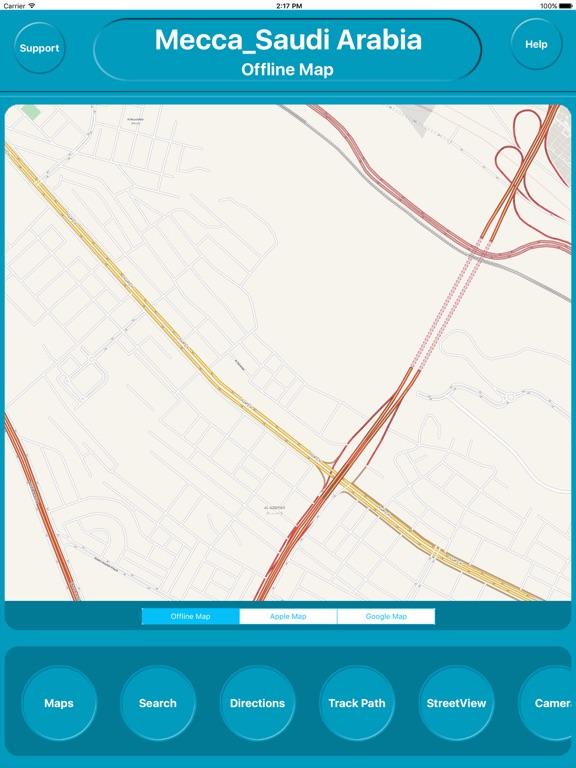 Mecca - Saudi Arabia screenshot