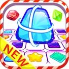 Candy pop star 1 : Süßigkeit Süße icon