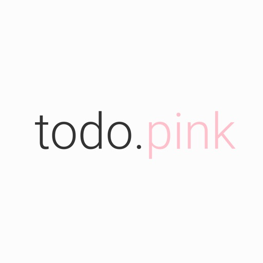 todo.pink