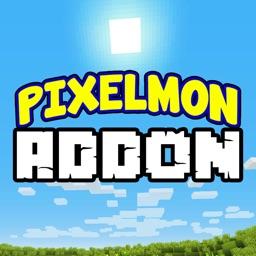 PIXELMON ADDONS FOR MINECRAFT POCKET EDITION (PE)
