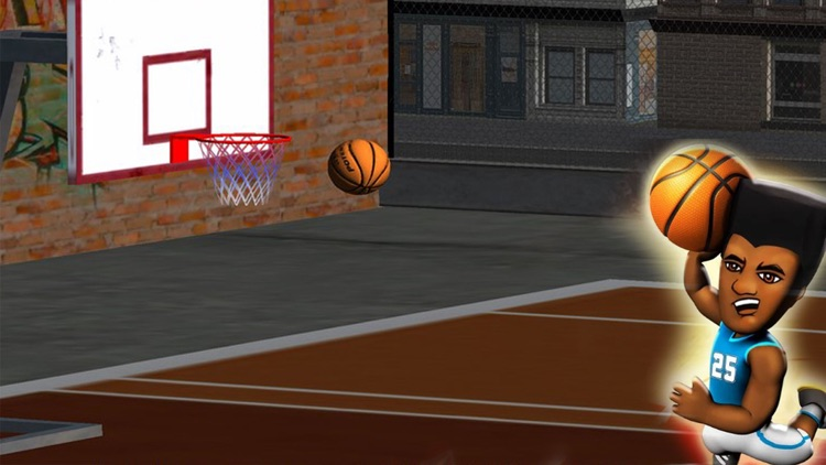 Basketball Shoot Star 3D Free