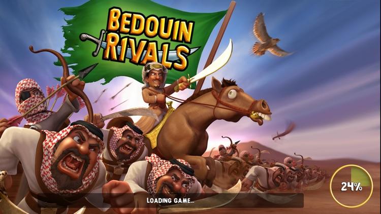 Bedouin Rivals screenshot-0
