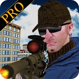 Modern American Sniper 2017 PRO: Missions 3D