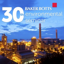 Baker Botts Environmental Sem.