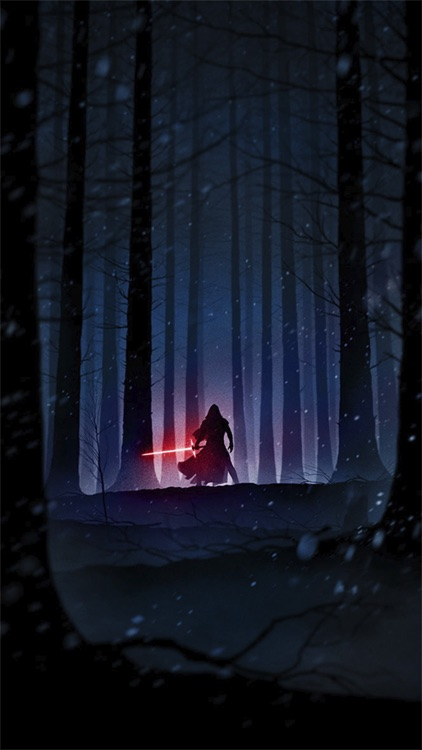 Unique HD Wallpapers for Star Wars