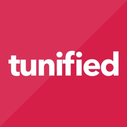 Tunified - Say it with music, photo, video & share
