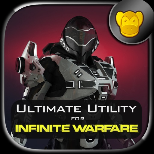 Ultimate Utility for Call of Duty Infinite Warfare