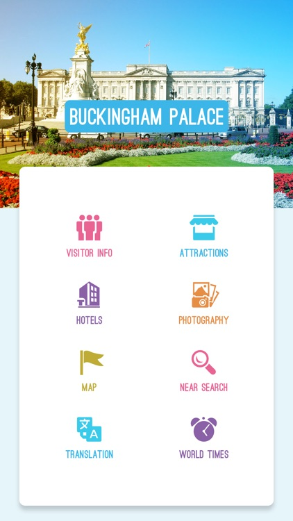 Buckingham Palace screenshot-1