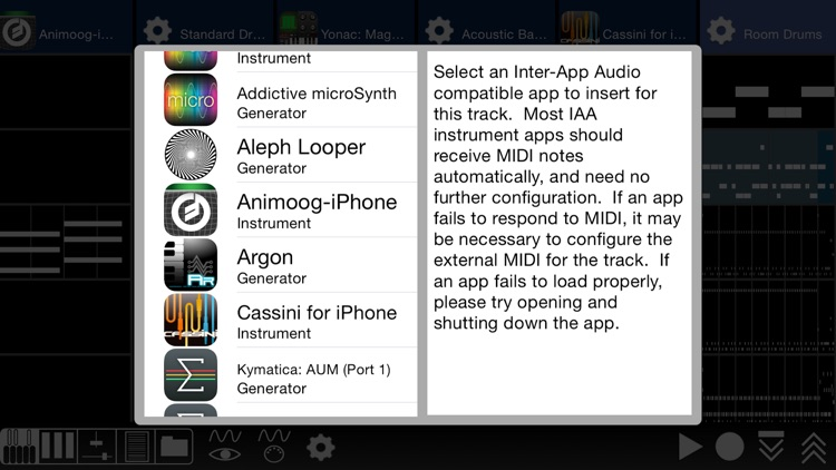 Aleph Looper screenshot-3
