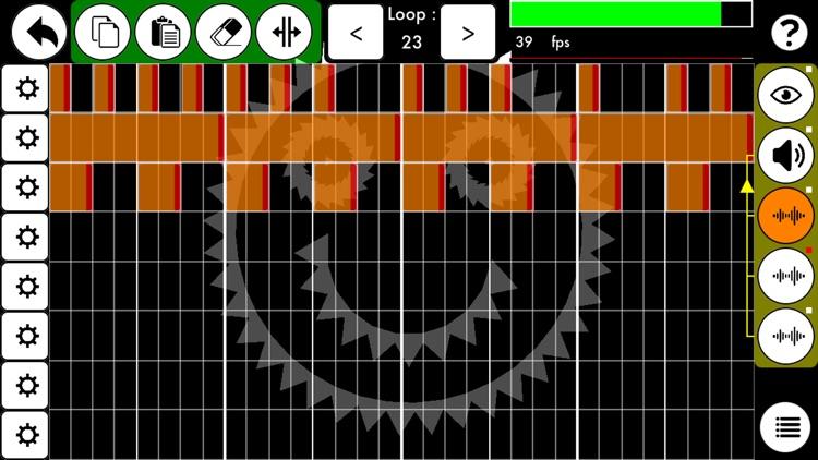 K Machine screenshot-3