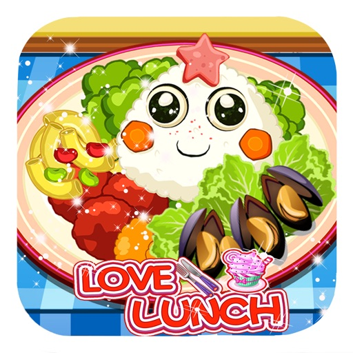 cooking Master - cooking game for kids iOS App