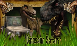Dinosaur Safari TV