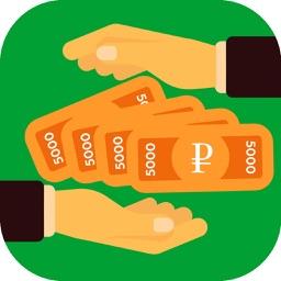 Заработать деньги онлайн - заработок в интернете