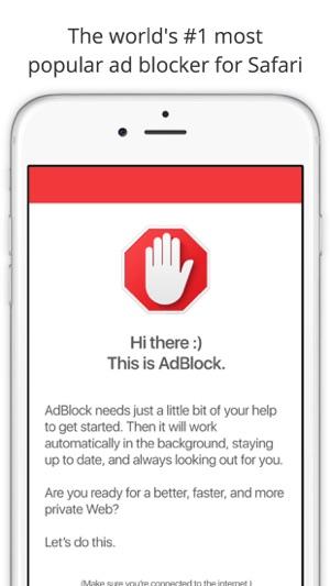 free ad blocker for safari ipad