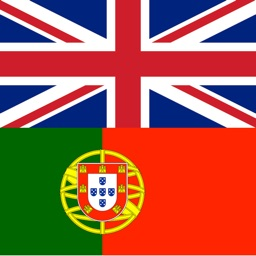 Offline English Portuguese Dictionary with Voice