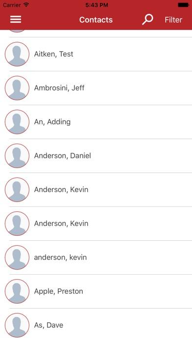 ArbiterMobile app image