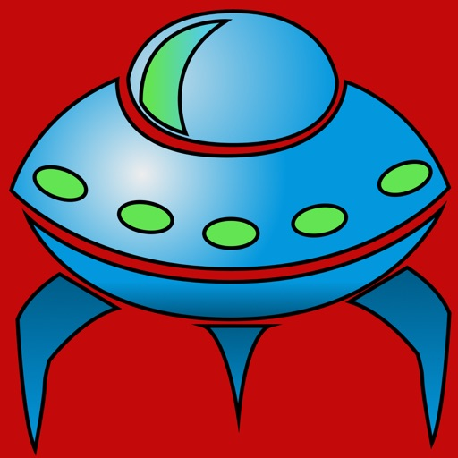 UFO Alien Invaders