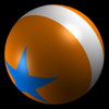 Snow Storm Software - 99 Bouncy Balls HD artwork