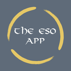 The ESO App app