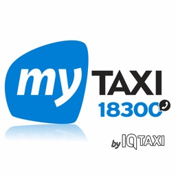 My Taxi Larisa By Iqtaxi Inc