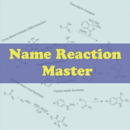 Name Reaction Master