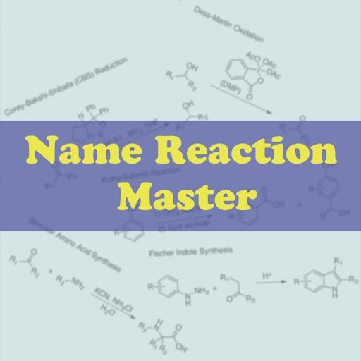 Name Reaction Master