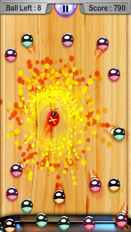 Tap Tap Marble screenshot-2