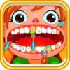 子供のための歯科医のゲーム - 楽しい子供のゲームは無料